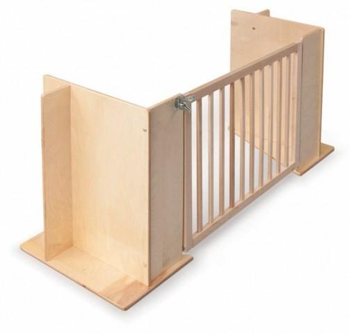 Room Divider Gate