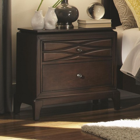 Salisbury Night Stand