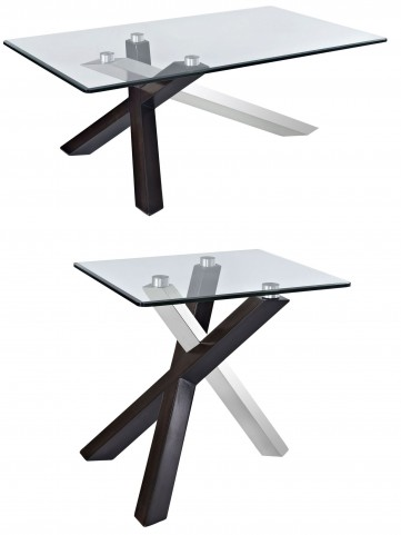 Verge Occasional Table Set