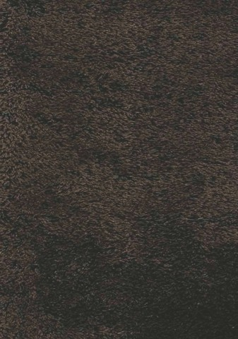 "Shaggy Charcoal Solid 63"" Rug"