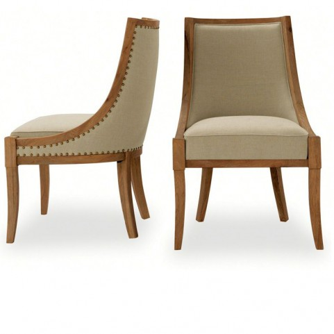Sienna Dining Oak Chair