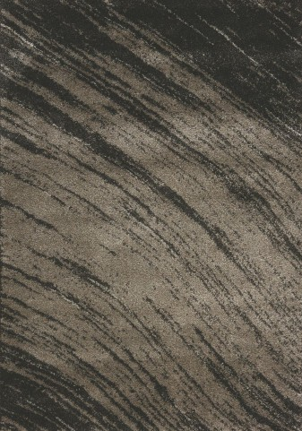 Silken Dark Tree Ring Medium Rug