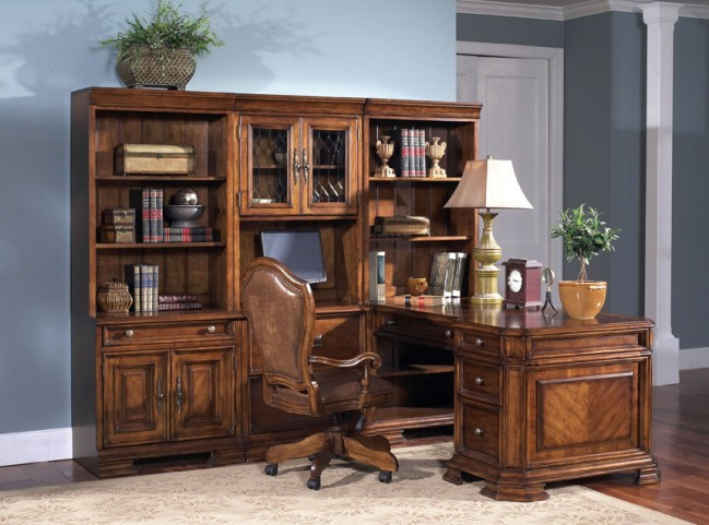 Madison Home Office Set