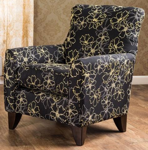 Navan Floral Chair