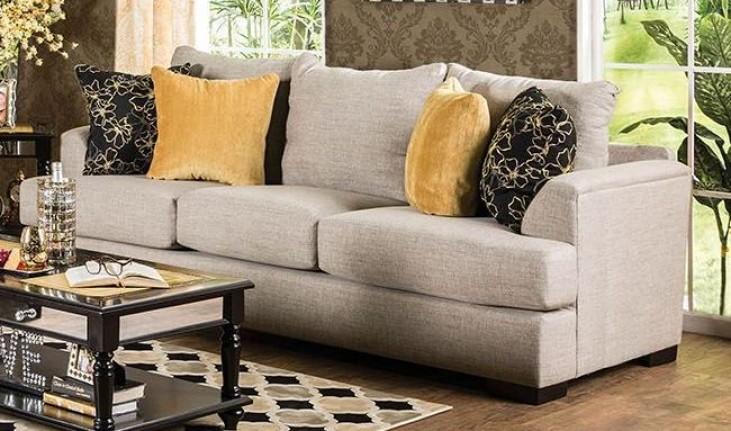 Navan Beige Sofa