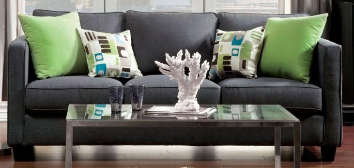 Lasso Gray Sofa