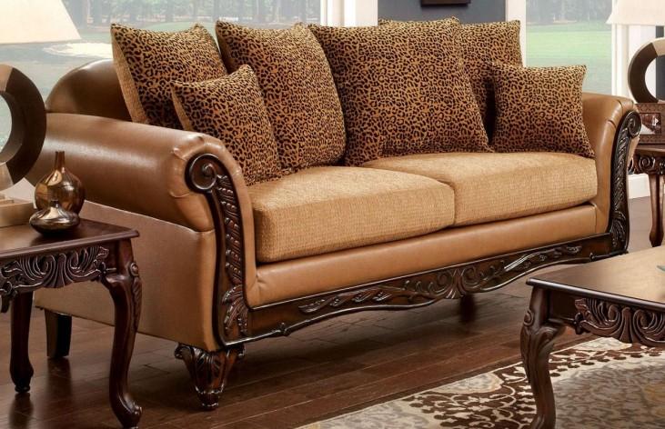 Tatum Sofa