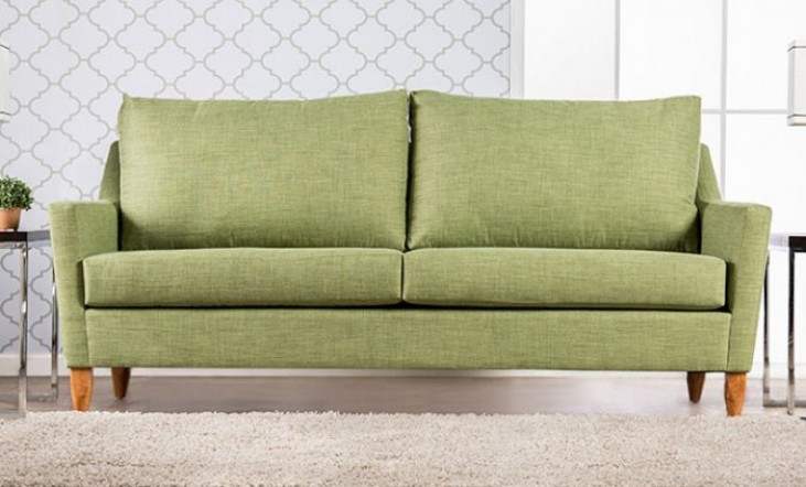 Marilyn Green Sofa