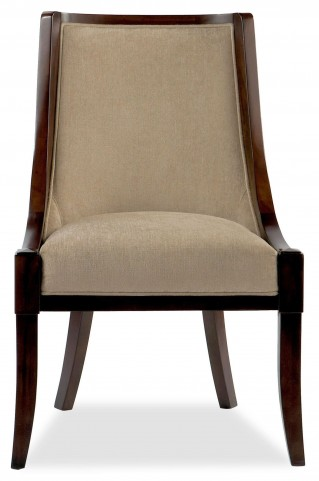 Sienna Square Back Chair