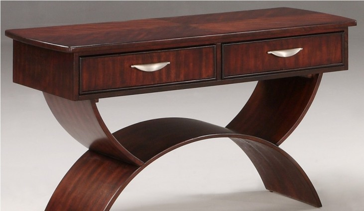 Cirque Sofa Table