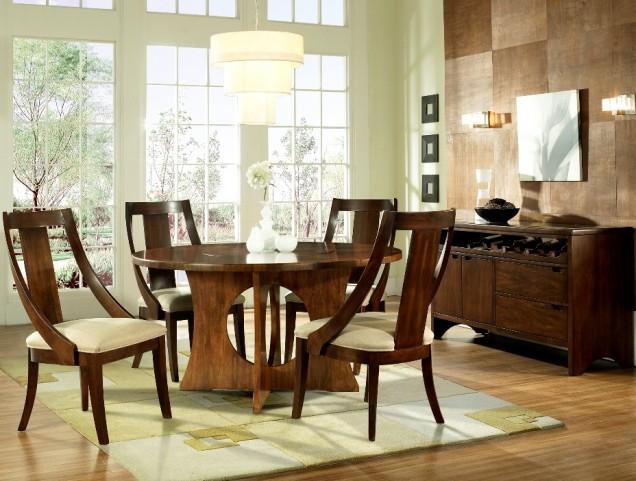 Manhattan Dining Room Set