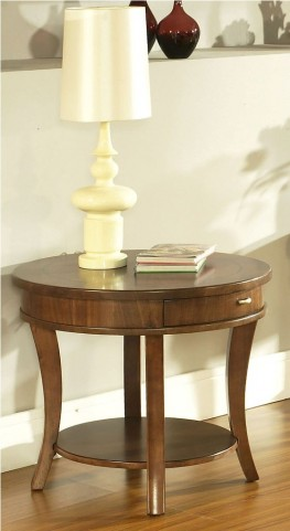 Gatsby Occasional End Table