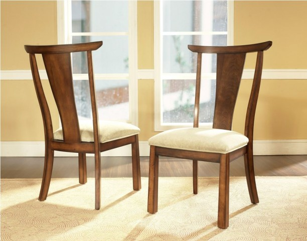 Dakota Side Chair Set of 2