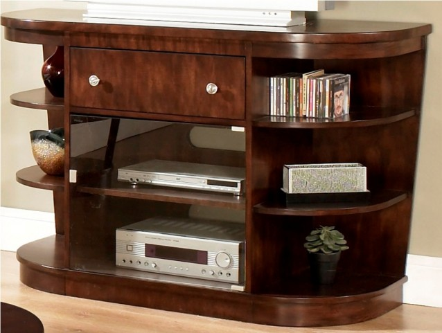 Montecito Entertainment Console