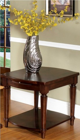 Morgan Occasional Rectangular End Table