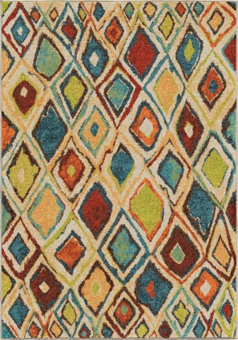 Nabalis Multi Texture Medium Rug