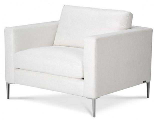Studio Aeria White Chair