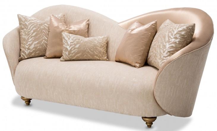 Studio Camelia Bright Gold Sofa