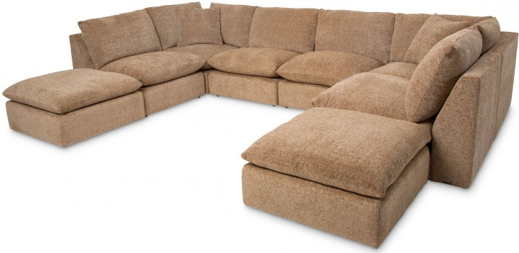 Studio Marilyn Sectional
