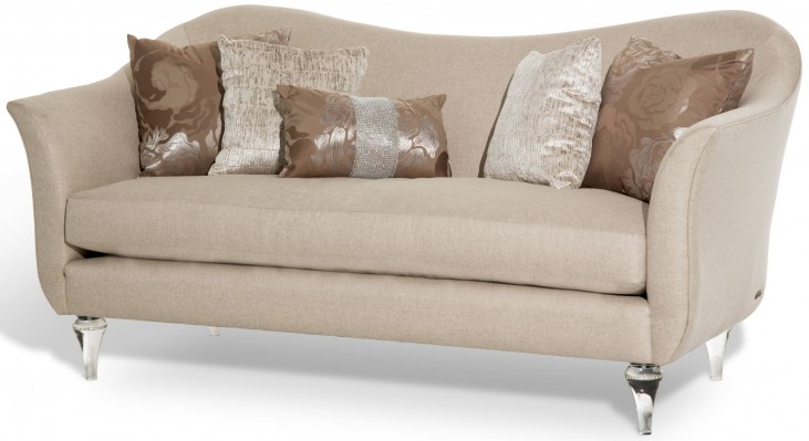 Studio Rodeo Beige Grand Sofa
