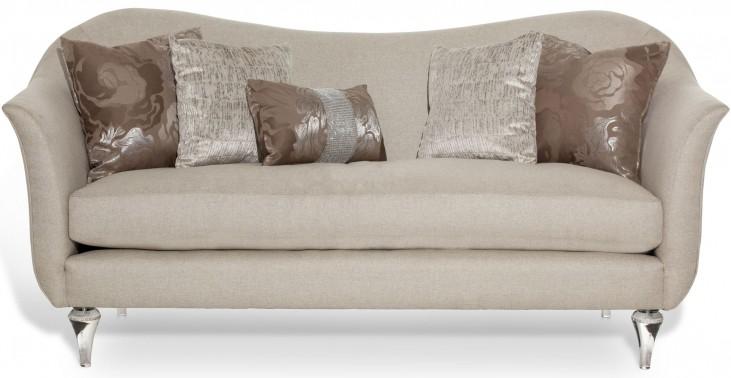 Studio Rodeo Beige Standard Sofa