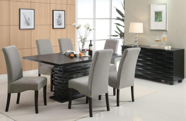 Stanton Dining Room Set - 102061