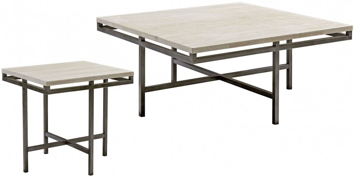 East Square Occasional Table Set