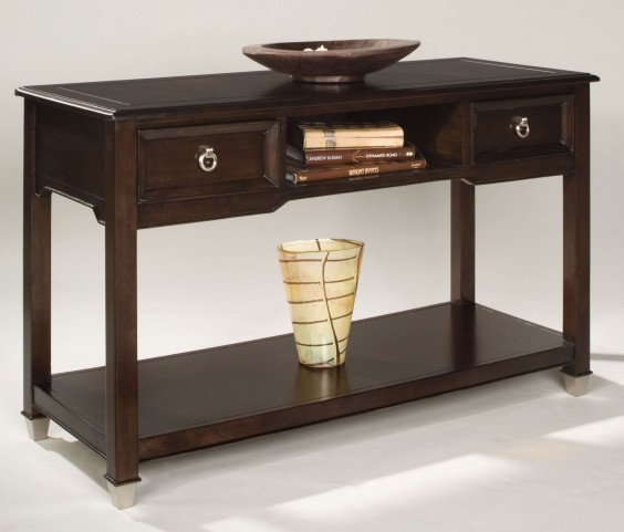 Darien Rectangular Sofa Table