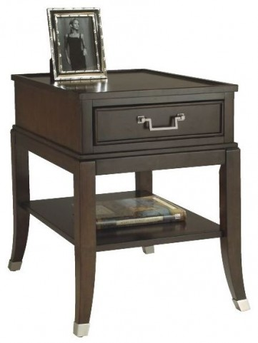 Lakefield Rectangular End Table