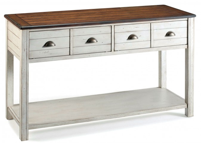 Bellhaven Sofa Table