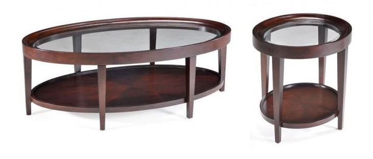 Carson Occasional Table Set