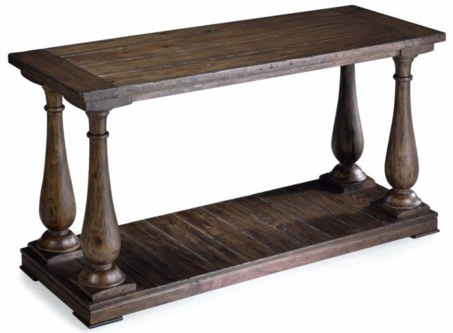Densbury Rectangular Sofa Table