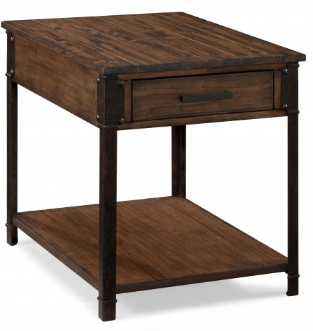 Larkin Rectangular End Table