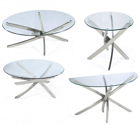 Zila Occasional Table Set