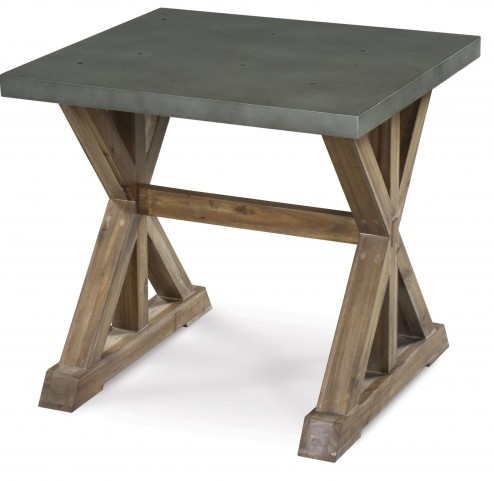 Lybrook Rectangular End Table