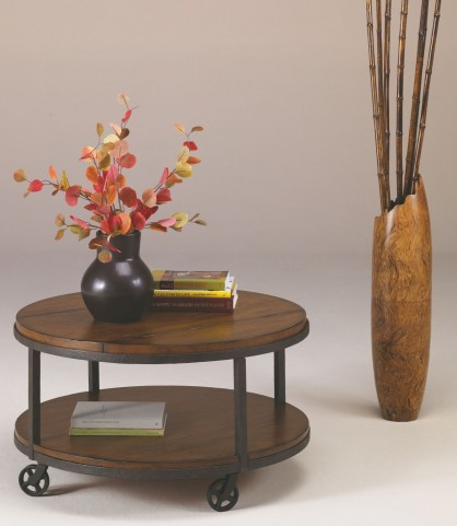 Baja Round Occasional Table Set
