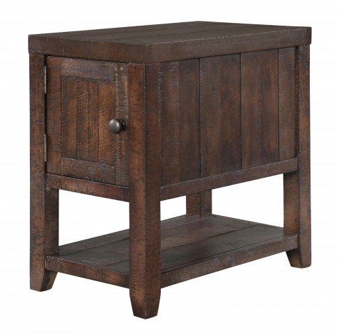Caitlyn Rectangular Chairside Table