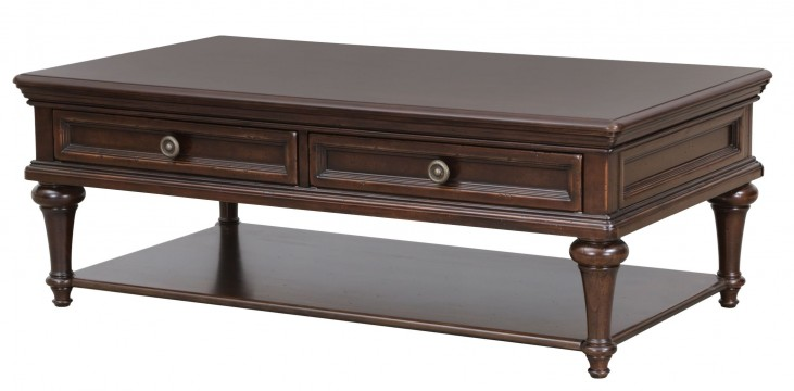 Grant Rectangular Starter Cocktail Table