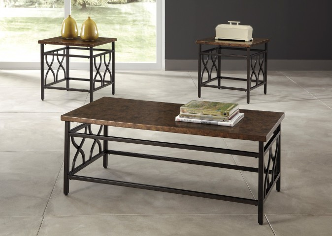 Tippley 3-in-1 Occasional Table Set