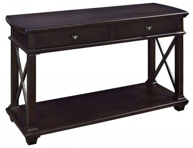 Sorrento Rectangular Sofa Table