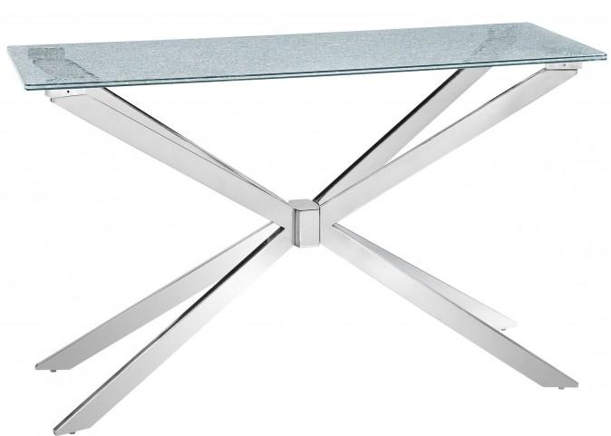 Quazar Rectangular Sofa Table