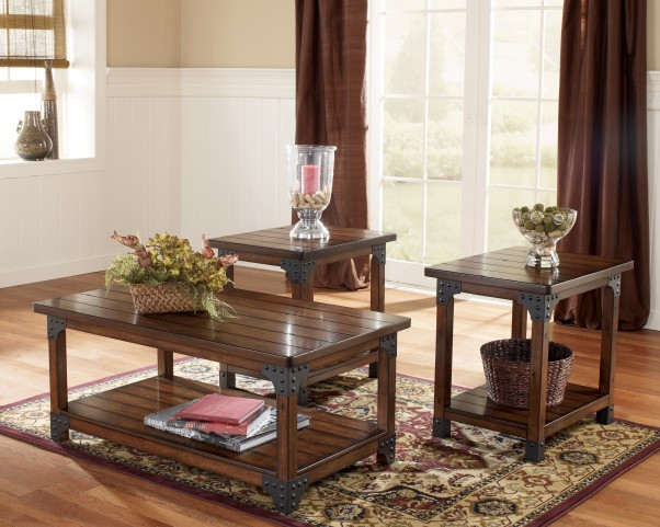 Murphy 3 in 1 Pack Occasional Table Set