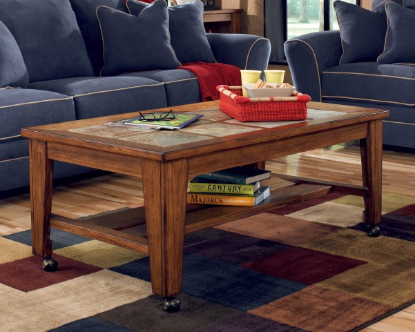 Toscana Coffee Table