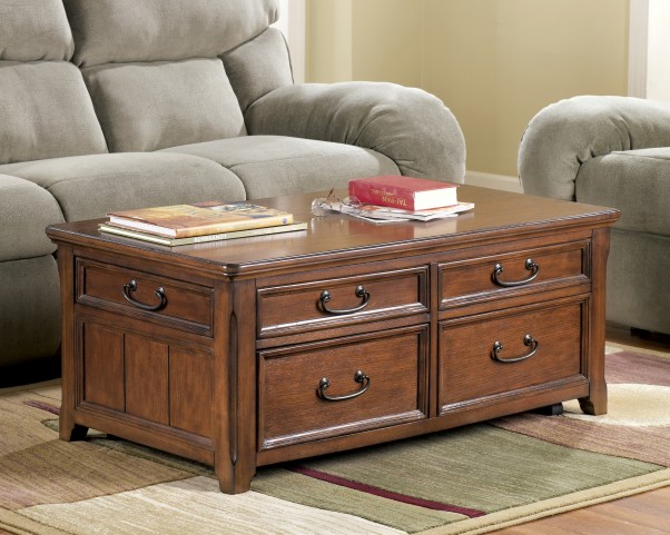 Woodboro Occasional Table Set