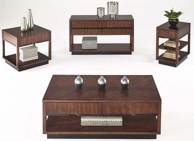 Sophisticate Prima Vera Occasional Table Set