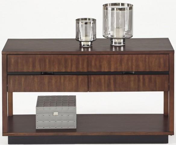 Sophisticate Prima Vera Sofa/Console Table