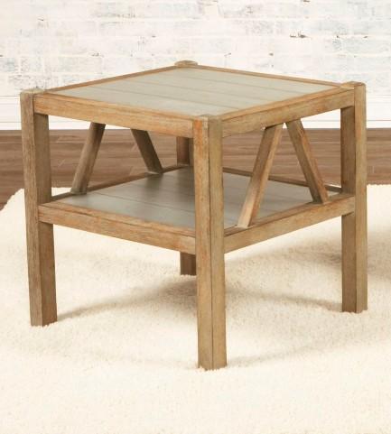 Ketley Rectangular End Table