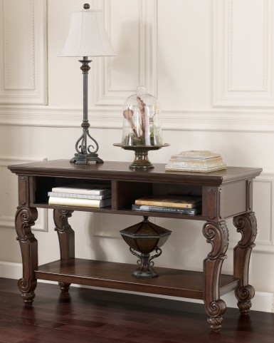 San Martin Console Sofa Table