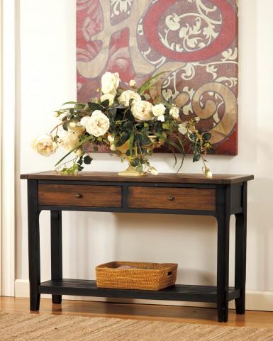 Paskene Sofa Table