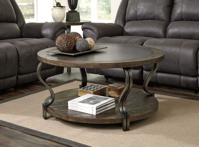 Volanta Occasional Table Set